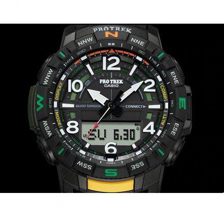 Zegarek Casio PRT-B50-1ER PRO TREK PRT B50 1ER
