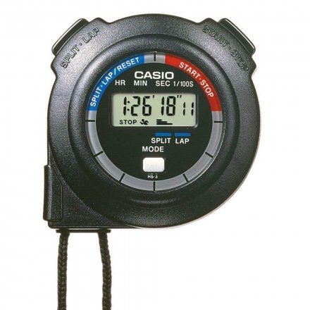 Zegarek Casio HS-3V-1RET Casio Sport HS 3V 1R