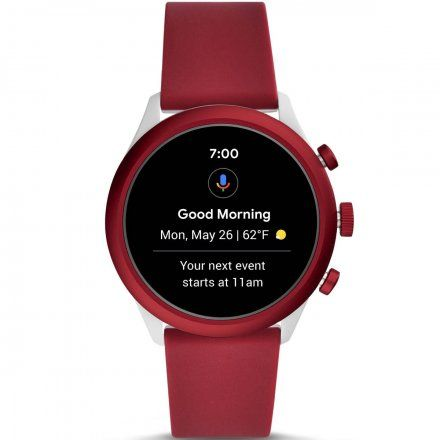 Smartwatch Fossil Sport FTW4033 Fossil Smartwatches Sport