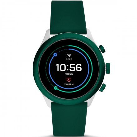 Smartwatch Fossil Sport FTW4035 Fossil Smartwatches Sport