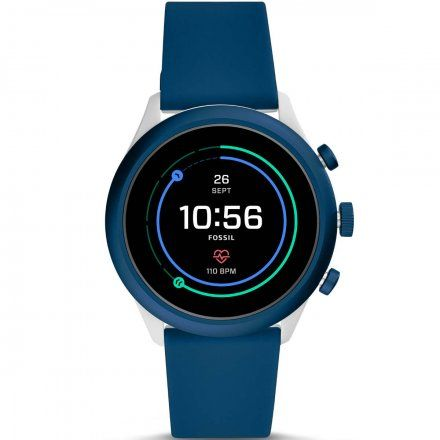 Smartwatch Fossil Sport FTW4036 Fossil Smartwatches Sport
