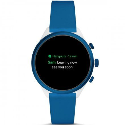 Smartwatch Fossil Sport FTW6051 Fossil Smartwatches Sport