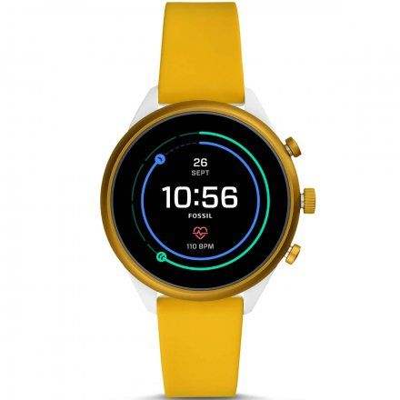 Smartwatch Fossil Sport FTW6053 Fossil Smartwatches Sport