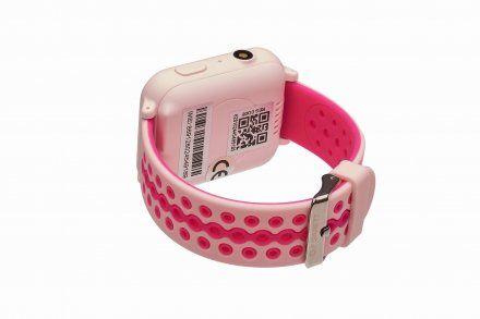 Smartwatch Lokalizator Garett Kids Nice Różowy