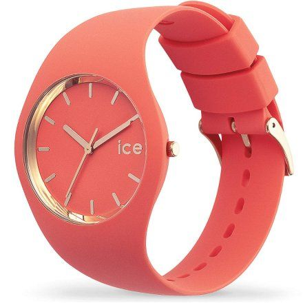 Zegarek Ice-Watch 017058 Ice Glam Colour Coral