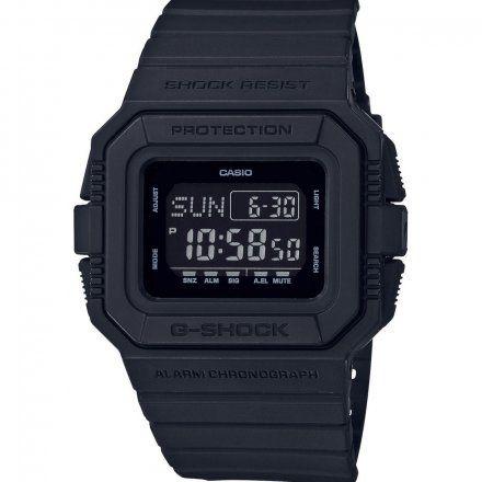 Zegarek Casio DW-D5500BB-1ER G-Shock DW D5500BB 1