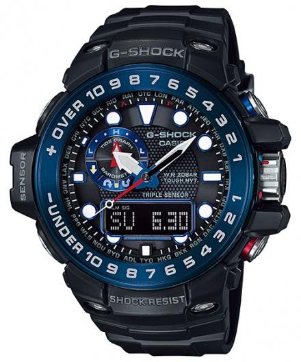 Zegarek Casio GWN-1000B-1BER G-Shock GWN-1000B -1BER