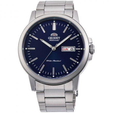 ORIENT RA-AA0C02L19B Zegarek Automatyczny Japońskiej Marki Orient