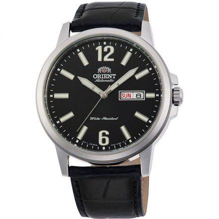 ORIENT RA-AA0C04B19B Zegarek Męski Automatyczny Japońskiej Marki Orient