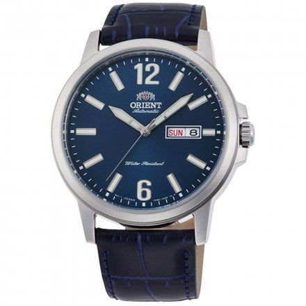 ORIENT RA-AA0C05L19B Zegarek Męski Automatyczny Japońskiej Marki Orient