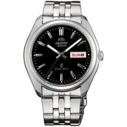 ORIENT SEM78002BB Zegarek Automatyczny Japońskiej Marki Orient