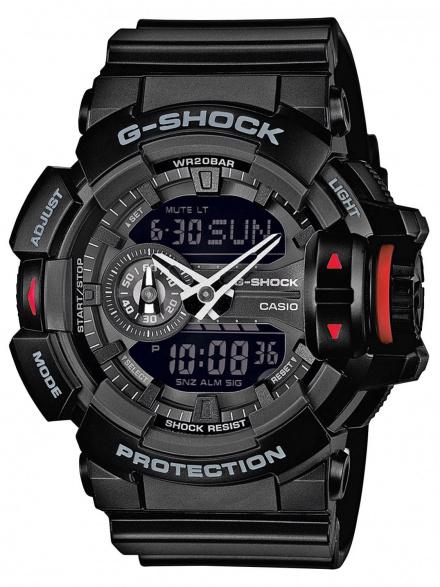 Zegarek Casio GA-400-1BER G-Shock GA-400 -1BER