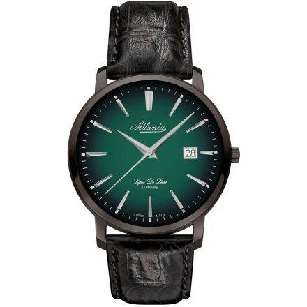 Zegarek Męski Atlantic Super De Luxe 64351.46.71