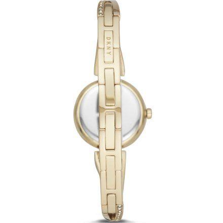 Zegarek Damski DKNY NY2830 Seria Crosswalk