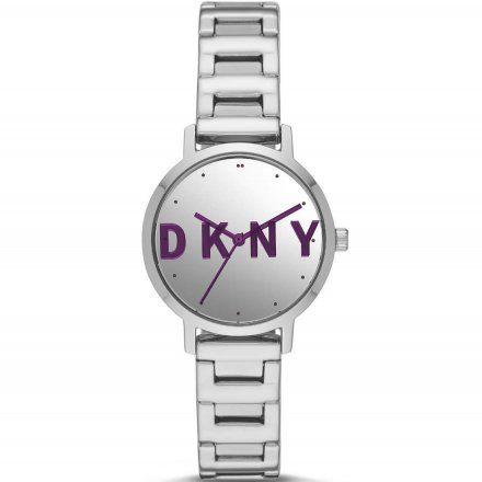 Zegarek Damski DKNY NY2838 Modernist