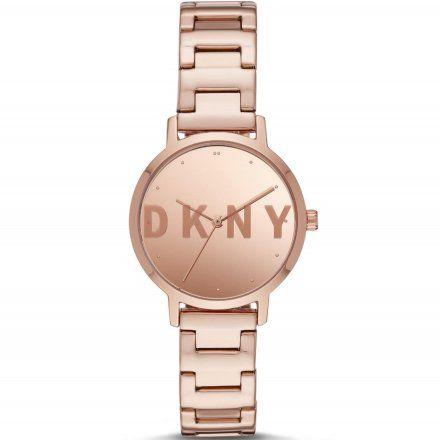 Zegarek Damski DKNY NY2839 Modernist