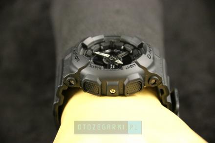 Zegarek Casio BA-110BC-1AER Baby-G BA-110BC -1AER