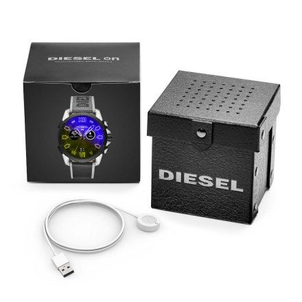 Smartwatch Diesel DZT2012 Zegarek Diesel On Full Guard 2.5