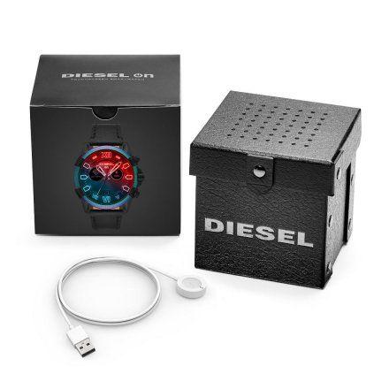 Smartwatch Diesel DZT2013 Zegarek Diesel On Full Guard 2.5