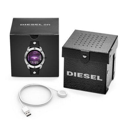 Smartwatch Diesel DZT2014 Zegarek Diesel On Axial
