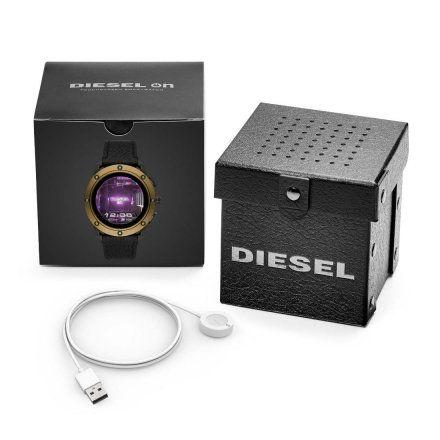 Smartwatch Diesel DZT2016 Zegarek Diesel On Axial