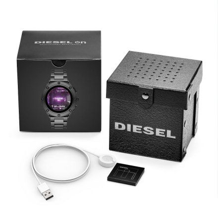 Smartwatch Diesel DZT2017 Zegarek Diesel On Axial