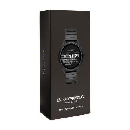 Emporio Armani Connected ART5020 Smartwatch EA Matteo 2.0