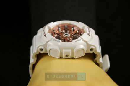 Zegarek Casio BA-110-7A1ER Baby-G BA-110 -7A1ER