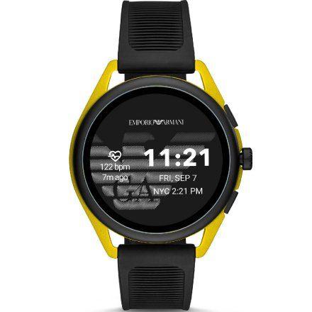 Emporio Armani Connected ART5022 Smartwatch EA Matteo 2.0