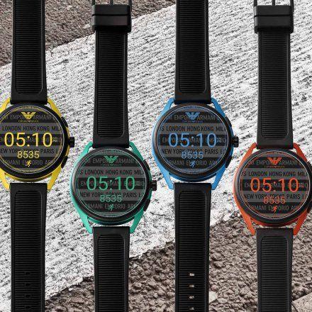 Emporio Armani Connected ART5023 Smartwatch EA Matteo 2.0