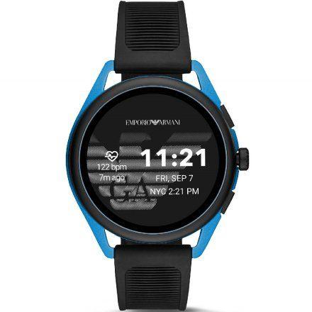 Emporio Armani Connected ART5024 Smartwatch EA Matteo 2.0