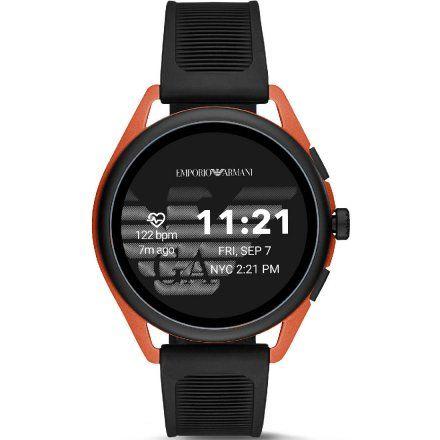 Emporio Armani Connected ART5025 Smartwatch EA Matteo 2.0