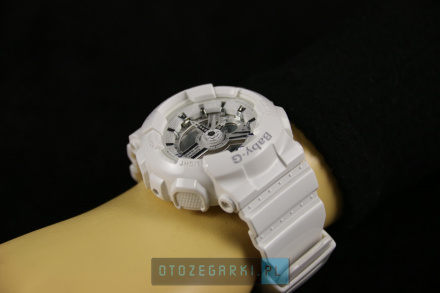 Zegarek Casio BA-110-7A3ER Baby-G BA-110 -7A3ER