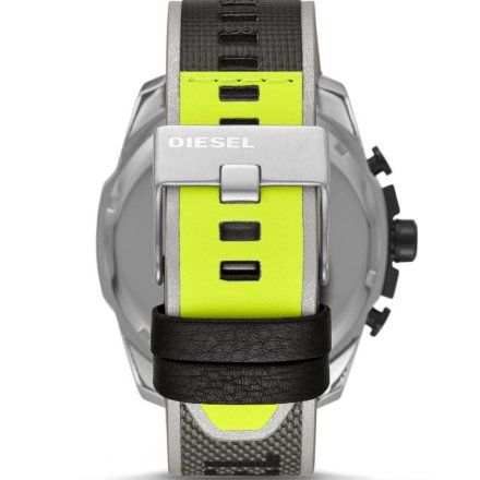 Diesel DZ4523 Zegarek Męski Kolekcja Mega Chief
