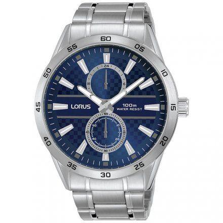 Zegarek Męski Lorus kolekcja Sports R3A41AX9
