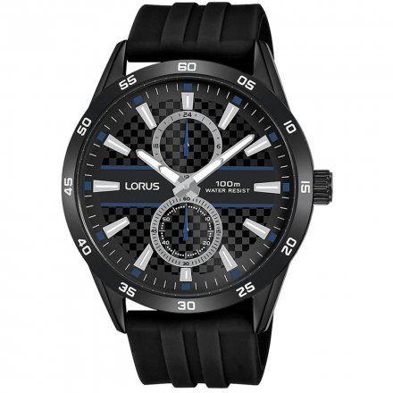 Zegarek Męski Lorus kolekcja Sports R3A43AX9