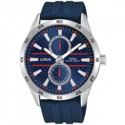 Zegarek Męski Lorus kolekcja Sports R3A47AX9