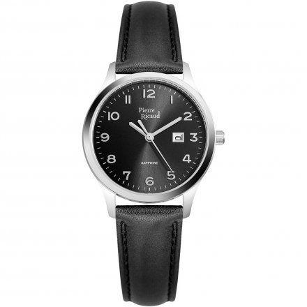 Pierre Ricaud P51028.5224Q Zegarek - Niemiecka Jakość