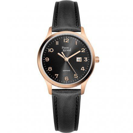Pierre Ricaud P51028.9224Q Zegarek - Niemiecka Jakość