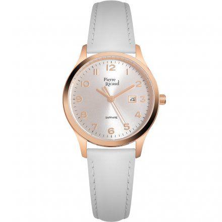 Pierre Ricaud P51028.9G27Q Zegarek - Niemiecka Jakość