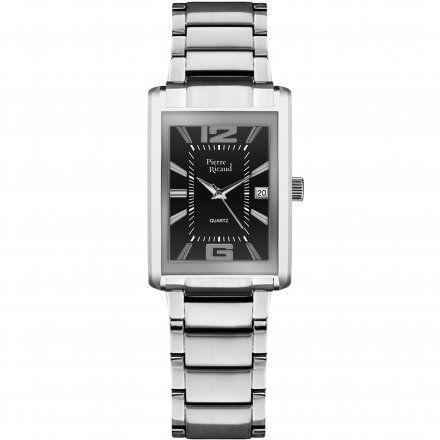 Pierre Ricaud P51058.5154Q Zegarek - Niemiecka Jakość