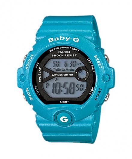 Zegarek Casio BG-6903-2ER Baby-G BG-6903 -2ER