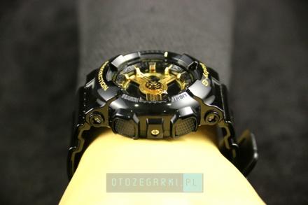 Zegarek Casio BA-110-1AER Baby-G BA-110 -1AER