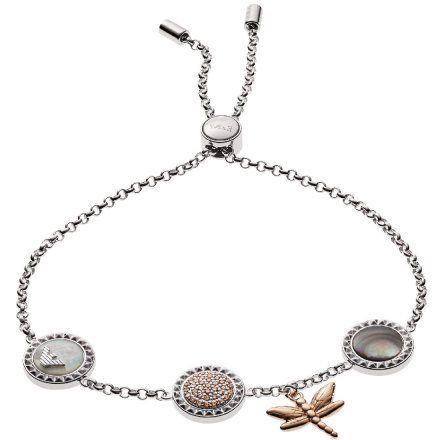 Bransoletka Emporio Armani EG3350040 Oryginalna Biżuteria EA