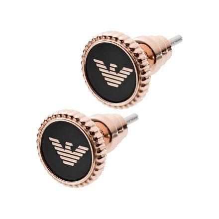 Kolczyki Emporio Armani EGS2534221 Oryginalna Biżuteria EA