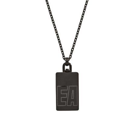 Naszyjnik Emporio Armani EGS2677001 Oryginalna Biżuteria EA