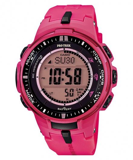 Zegarek Casio PRW-3000-4BER Protrek PRW-3000 -4BER