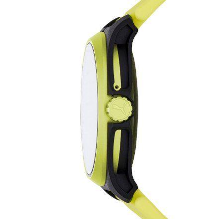 Smartwatch Puma Żółty PT9101