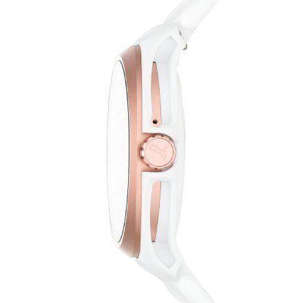 Smartwatch Puma Biały PT9102