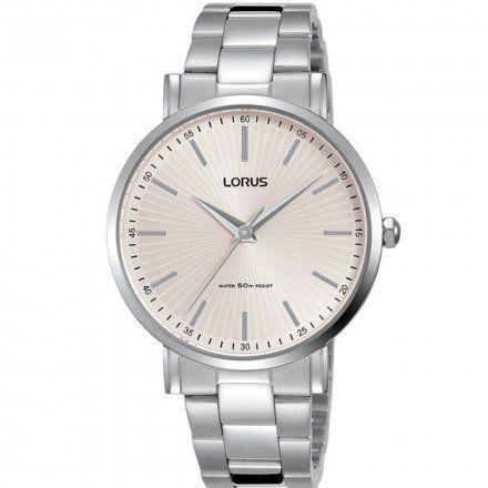 Zegarek Damskie Lorus Classic RG221QX9